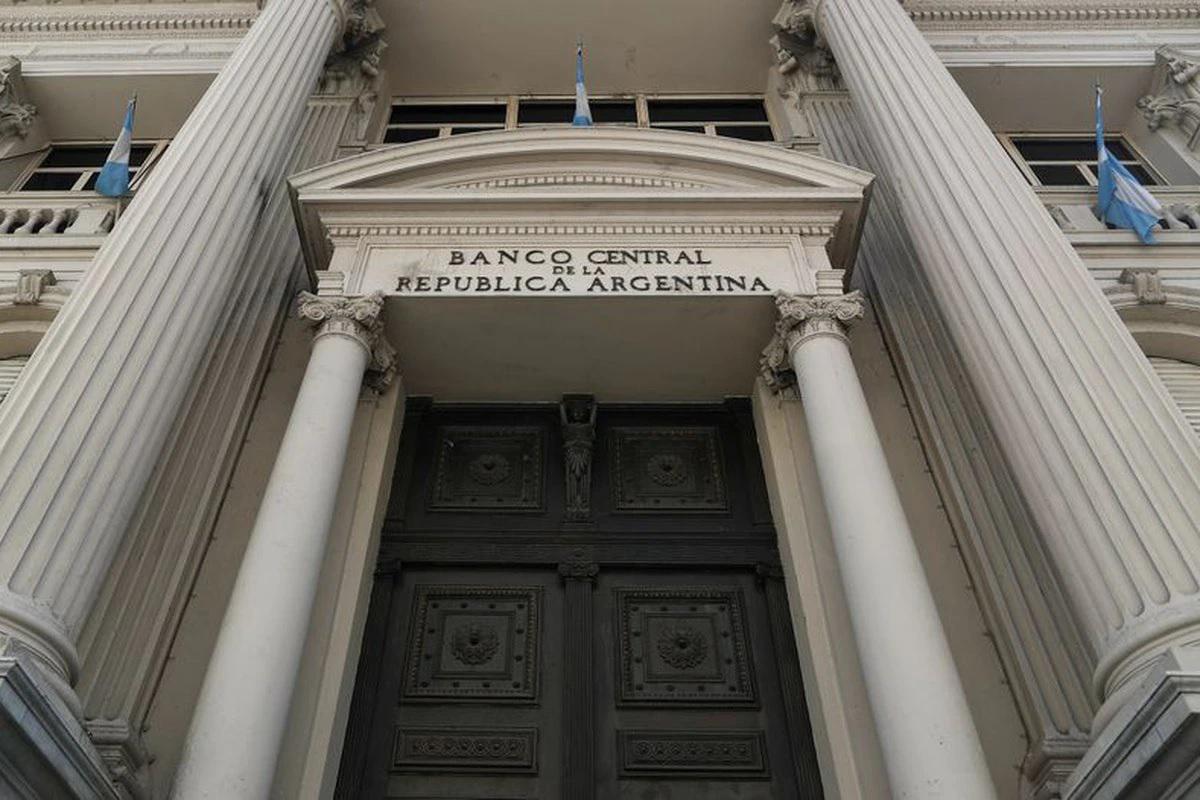 CN-banco central